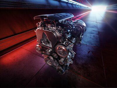 Cara Merawat Mesin Turbo Mobil MG